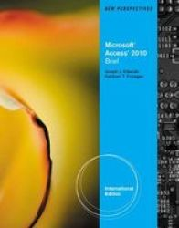 New Perspectives On Microsoft Office Access 2010 - Brief Paperback International Ed