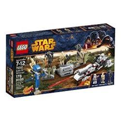 LEGO Star Wars 75037 Battle On Ucami