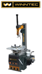 GT-TC800 Entry Level Tyre Changer