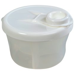 Little One La Milk Powder Container