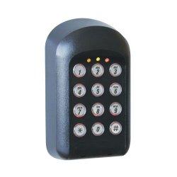 Air Smartguard Wireless Keypad - Black
