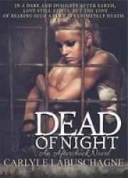 Dead Of Night Paperback