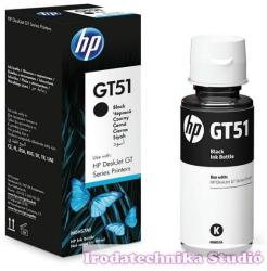 HP X4E40AE 135-ML Black Original Ink Bottle