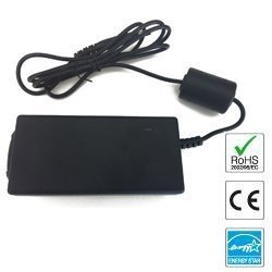 US Plug MyVolts 12V Power Supply Adaptor Compatible with LaCie Porsche P9230 External Hard Drive