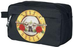 Guns N' Roses - Roses Logo Wash Bag