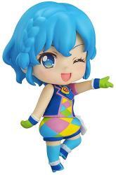 Diamond Comic Distributors Good Smile Pirpara Dorothy West Twin Gingham Cyalume Nendoroid Co-de Action Figure