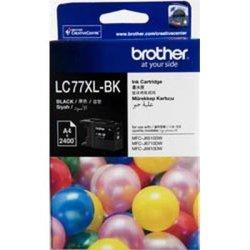 Brother High Yield Black Ink Cartridge - MFCJ6510DW