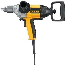 DEWALT DW130V 9 Amp 1 2-INCH Drill With Spade Handle