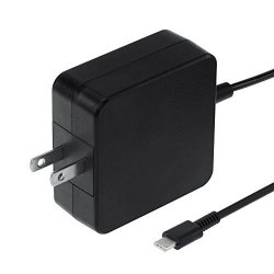 HOTON 45W Type C Charger For Asus Chromebook Flip C302 C302C C302CA  C302CA-DHM4 12 5-INCH Touchscreen Chromebook Laptop Portable | R1185 00 |  Other