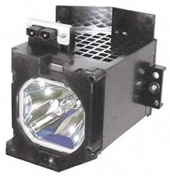 Hitachi 50VS810 Projection Tv Assembly With High Quality Bulb Inside