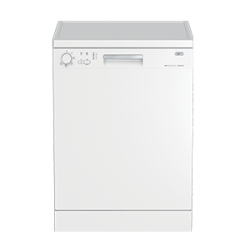 Defy DDW230 13PL Dishwasher in White