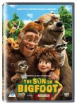 The Son Of Bigfoot DVD
