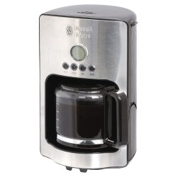Russell Hobbs Apollo Dig Filter Coffee Maker 1.8L