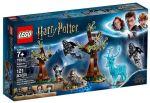 Lego Harry Potter Expecto Patronum