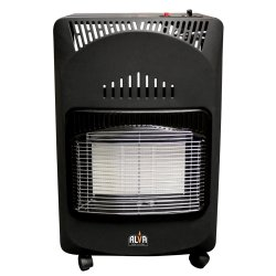 Alva - Foldable Indoor Gas Heater GH310SKD