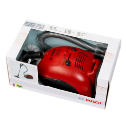 Bosch Vacuum Cleaner With Sounds