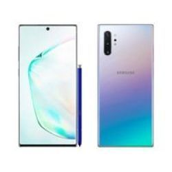 Samsung Galaxy Note 10 Plus 256GB in Aura Black