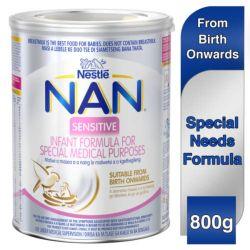 Nestl Sensitive Lr 800G