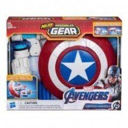 Avn Assembler Gear Captain America