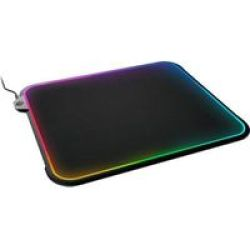 SteelSeries Qck Prism Gaming Surface
