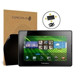 Celicious Privacy Plus Blackberry Playbook 4-WAY Visual Black Out Screen  Protector | R | Cellphone Accessories | PriceCheck SA