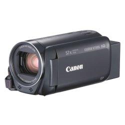 Canon - Cannon Lrgria Video HF-R806_BLACK