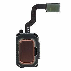 Aiggend Samsung Home Key Fingerprint Identification Line For Samsung Galaxy Note 9 N960 N960F Home Button Fingerprint Sensor Flexible Cable Gold