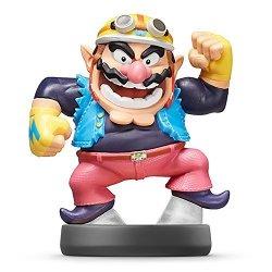 Nintendo Wario Amiibo - Japan Import Super Smash Bros Series