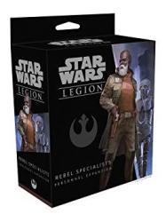USAD Fantasy Flight Games Star Wars Legion: Rebel Specialists
