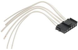 ACDelco PT2362 Professional Multi-purpose Pigtail