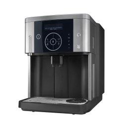 WMF 900 Silver Titan Bean To Cup Coffee Machine - Home Small Office