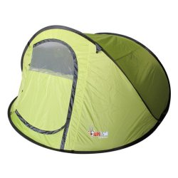 AfriTrail Ezy-pitch 3 Pop-up Tent