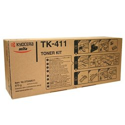 New - 370AM011 Toner 15000 Page-yield Black - 370AM011