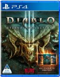 Activision Diablo III - Eternal Collection PS4