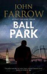 Ball Park Hardcover Main
