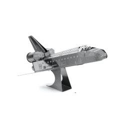 Metal Earth Nasa Shuttle Enterprise