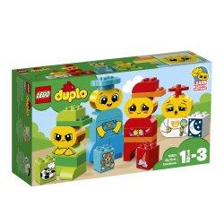 LEGO Duplo My First Emotions - 10861