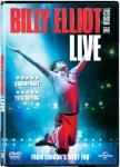 Billy Elliot The Musical 2014 Dvd