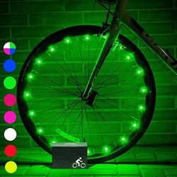 DIMY Cool Best Gifts For 5 14 Year Old Boys Bike Wheel Light Teen Boy Girl Hallo