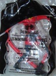 McDonald's Mcdonalds Happy Meal 2004 The Incredibles Mrs  Incredible 2    R545 00   Pretend Play   PriceCheck SA