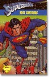 Superman: Best Cartoons Dvd
