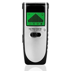 Iyesku Stud Finder 3 In 1 Ac Wire wood metal Stud Sensor Multifunction Edge Finding Wall Scanner Stud Detector