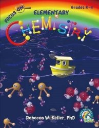 Focus On Elementary Chemistry Student Textbook Softcover