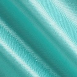 Ben Textiles Inc. Two Tone Taffeta Robin Egg Blue Fabric By The Yard