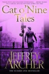Cat O& 39 Nine Tales Paperback New Edition