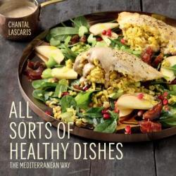 All Sorts Of Healthy Dishes The Mediterranean Diet