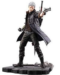 Devil May Cry 5: Nero Artfx J Statue