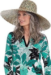 a549f8092 Coolibar Upf 50+ Women's Wide Brim Sun Hat - Sun Protective One Size- Tan  Multi | R2860.00 | Fancy Dress & Costumes | PriceCheck SA