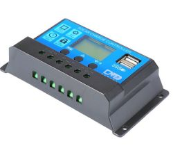 Solar Charger Solar Charge Controller 20A - Yjss 20