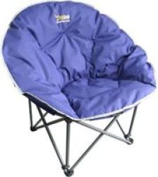 AfriTrail Large Adult Moon Chair